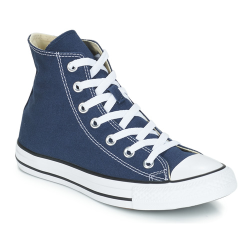 Scarpe Sneakers alte Converse CHUCK TAYLOR ALL STAR CORE HI Marine