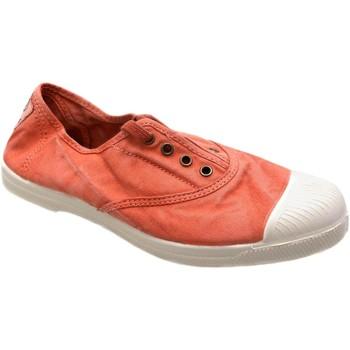 Scarpe Donna Sneakers basse Natural World NAW102E618ar blu