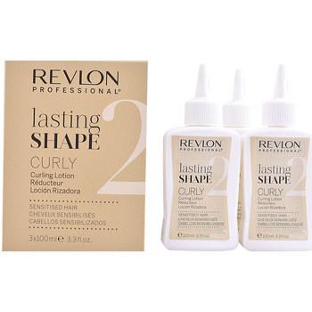 Bellezza Maschere &Balsamo Revlon Lasting Shape Curling Lotion 3 X  100 ml