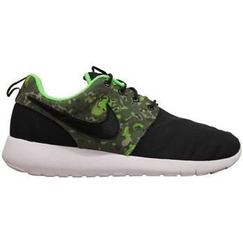 Scarpe Bambino Sneakers basse Nike Roshe One Junior Noir Nero