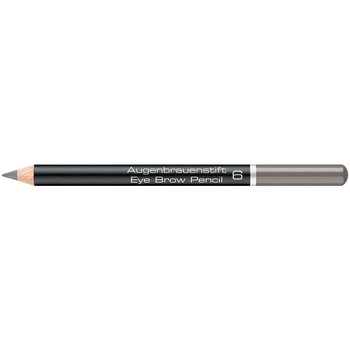Bellezza Donna Trucco sopracciglia Artdeco Eye Brow Pencil 6-medium Grey Brown 1,1 Gr