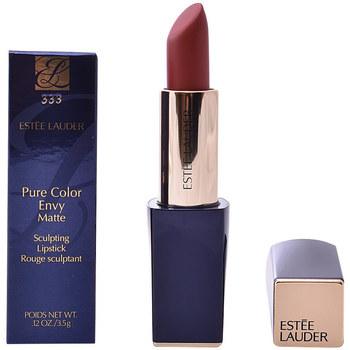 Bellezza Donna Rossetti Estee Lauder Pure Color Envy Matte Sculpting Lipstick 333 3,5 Gr 3,5 g