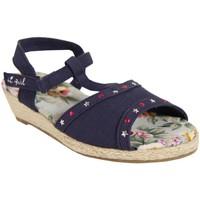 Scarpe Bambina Sandali Flower Girl 221223-B4600 Rosa