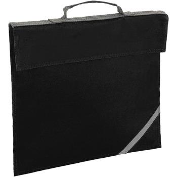 Borse Porta Documenti Sols OXFORD DOCUMENTS Negro