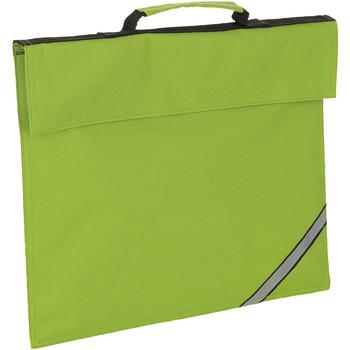 Borse Porta Documenti Sols OXFORD DOCUMENTS Verde