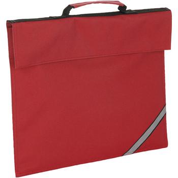 Borse Porta Documenti Sols OXFORD DOCUMENTS Rojo