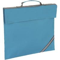 Borse Porta Documenti Sols OXFORD DOCUMENTS Azul