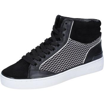 Scarpe Donna Sneakers alte MICHAEL Michael Kors BS225 Nero