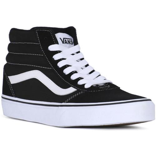 scarpe vans alta