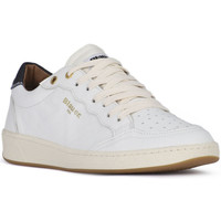 Scarpe Uomo Sneakers basse Blauer MURRAY WHITE Bianco