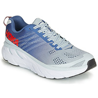 Scarpe Donna Running / Trail Hoka one one CLIFTON 6 Blu
