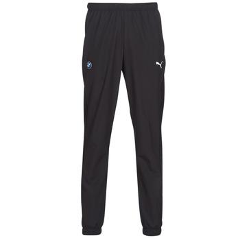 Abbigliamento Uomo Pantaloni da tuta Puma BMW MMS WOVEN PANTS Nero