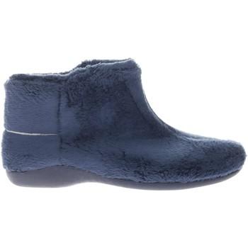 Scarpe Donna Pantofole Westlake 4411-UNICA - Pantofola Alta in  Blu