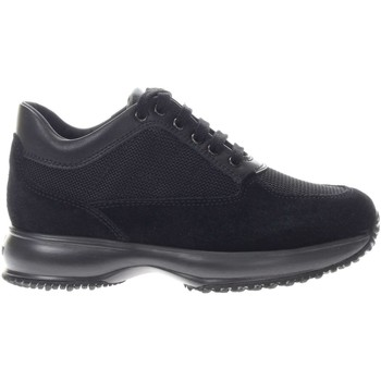 Scarpe Bambina Sneakers basse Hogan HXC00N0001EIBQB999-UNICA - Int  Nero