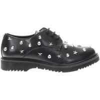 Scarpe Bambina Sneakers Cult CLJ101765-unica - Allacciato l  Nero