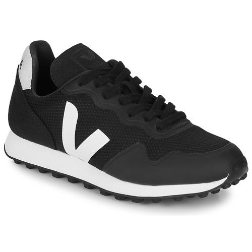 Scarpe Sneakers basse Veja SDU RT Nero