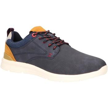 Scarpe Uomo Sneakers basse MTNG 84246 Azul