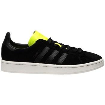 Scarpe Uomo Sneakers basse adidas Originals Campus Nero