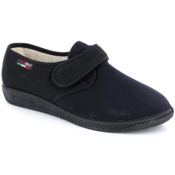 Scarpe Donna Pantofole Gaviga 193 NERO