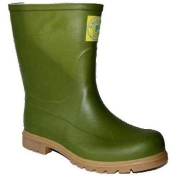 Scarpe Stivali da pioggia Patrizia 2003 VERDE
