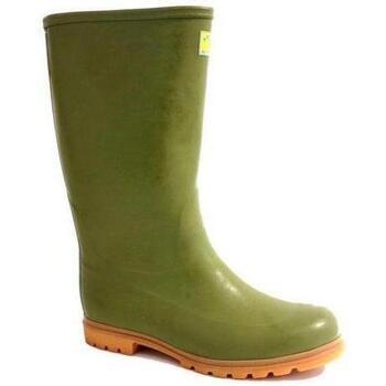 Scarpe Stivali da pioggia Patrizia 2004 VERDE