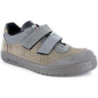 Scarpe Uomo Sneakers basse New Gisab 203 GRIGIO
