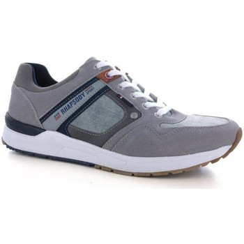 Scarpe Uomo Sneakers basse Rhapsody 703042 GREY
