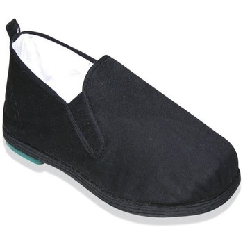 Scarpe Donna Slip on De Fonseca FRANCO NERO