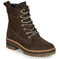 Scarpe Donna Stivaletti Timberland COURMAYEUR VALLEY YBOOT Marrone