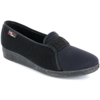Scarpe Donna Pantofole Gaviga 900 NERO