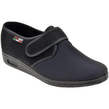 Scarpe Donna Pantofole Gaviga 902 NERO