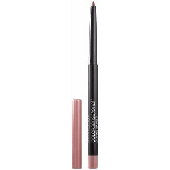 Bellezza Donna Matita per labbra Maybelline Color Sensational Shaping Lip Liner 50-dusty Rose 5 g