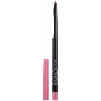 Bellezza Donna Matita per labbra Maybelline Color Sensational Shaping Lip Liner 60-palest Pink 5 g