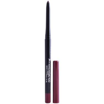 Bellezza Donna Matita per labbra Maybelline Color Sensational Shaping Lip Liner 110-rich Wine 5 g