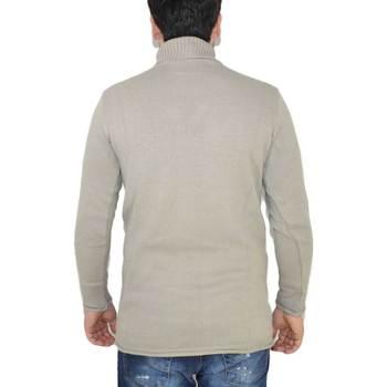 Maglione dolcevita uomo manica lunga ...