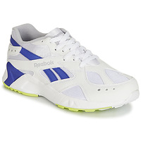 Scarpe Uomo Sneakers basse Reebok Classic AZTREK Bianco / Blu