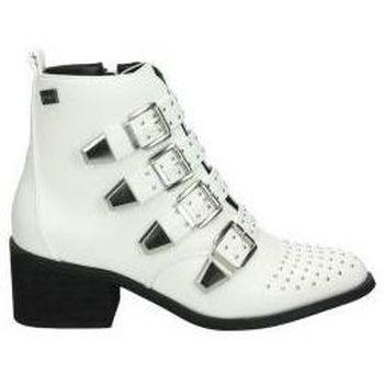 Scarpe Donna Stivaletti Coolway Stivaletti  juno moda giovane bianco Blanc
