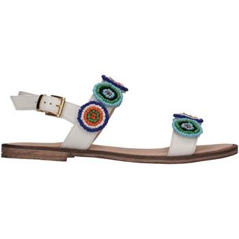 Scarpe Bambina Sandali Florens Z975237B BIANCO Bianco