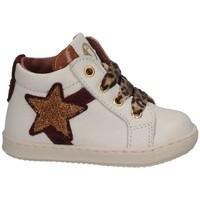 Scarpe Unisex bambino Sneakers basse Walkey Y1A4-40122-0249Y120 Bianco