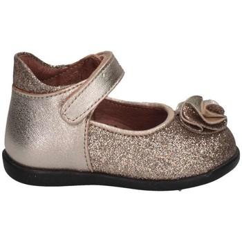 Scarpe Bambina Ballerine Walkey Y1A3-40091-0063514 Platino