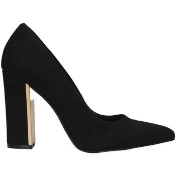 Scarpe Donna Décolleté Exé Shoes Exe' PATRICIA-900 Decollete' Donna Nero Nero