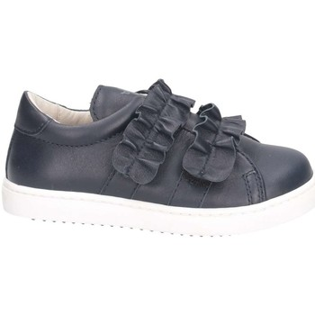 Scarpe Bambina Sneakers basse Il Gufo G955 BLU Sneakers Bambina Blu Blu