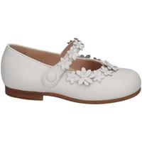 Scarpe Bambina Ballerine Il Gufo G377 VIT.BIANCO Ballerina Bambina Bianco Bianco