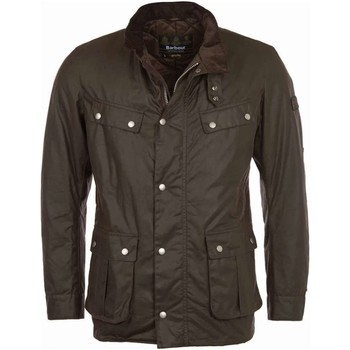 Abbigliamento Uomo Giubbotti Barbour BACPS1677 SG91 Verde