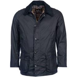 Abbigliamento Uomo Giubbotti Barbour BACPS0819 NY92 Blu
