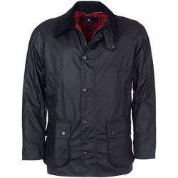 Abbigliamento Uomo Giubbotti Barbour BACPS0819 BK71 Nero