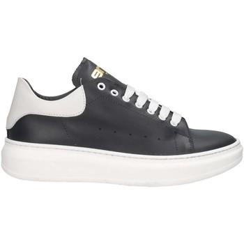 Scarpe Uomo Sneakers basse Made In Italia ALEX BLU/BIANCO Blu/bianco