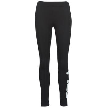 Abbigliamento Donna Leggings Fila FLEX LEGGINGS Nero