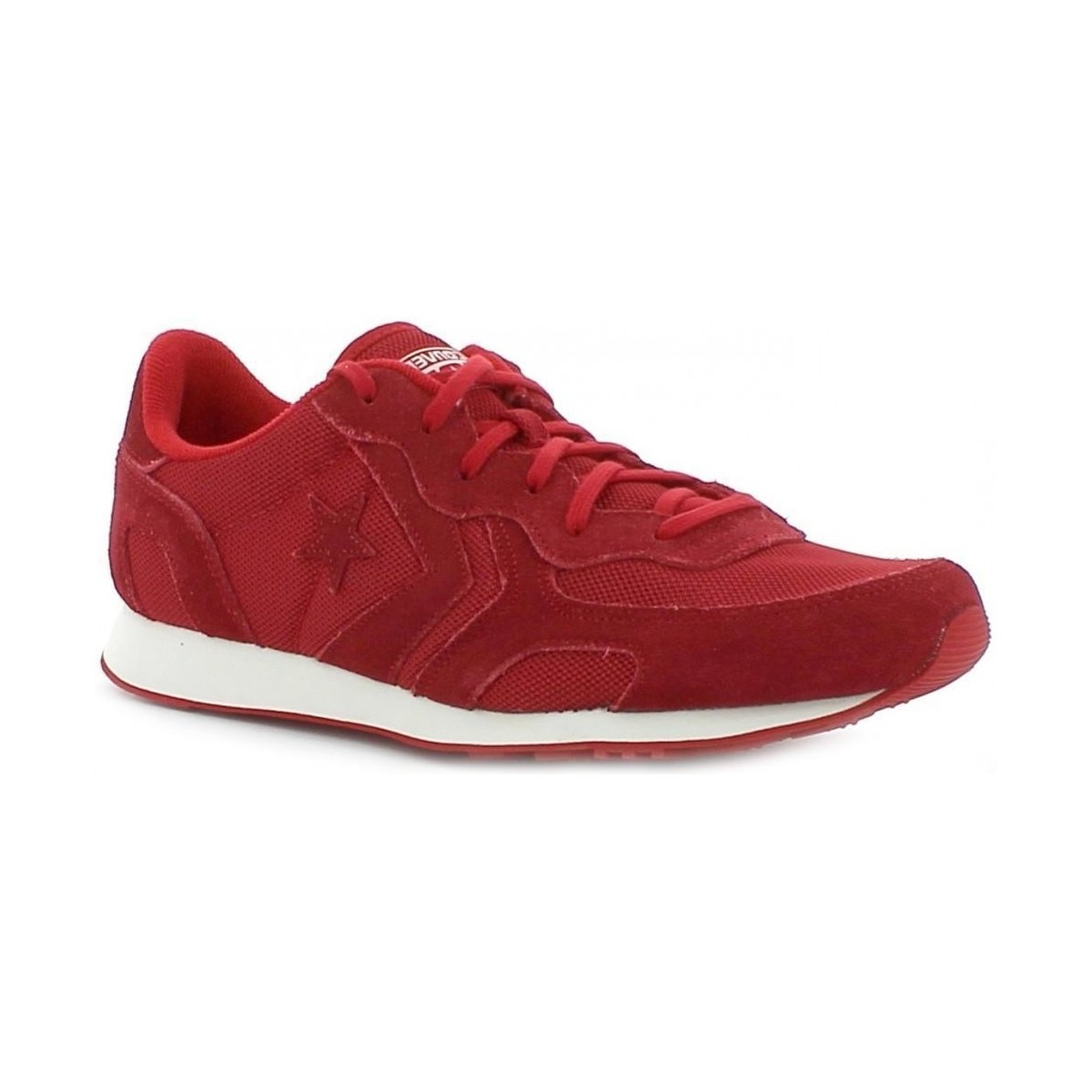 AUCKLAND RACER OX ROSSE