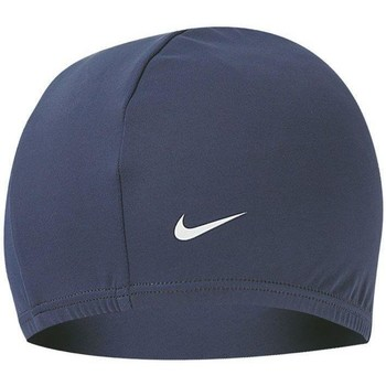 Accessori Donna Accessori sport Nike Synthetic Swim Cap Cuffia Blu